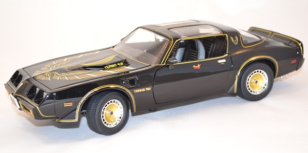 Pontiac Quot Smokey And The Bandit 2 Quot 1980 Greenlight 1 18