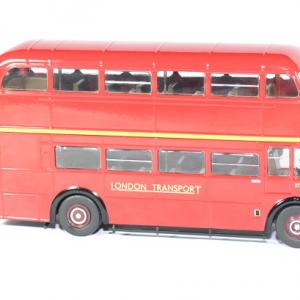 Aec regent 3rt bus imperial 1939 ixo 1 43 autominiature01 3
