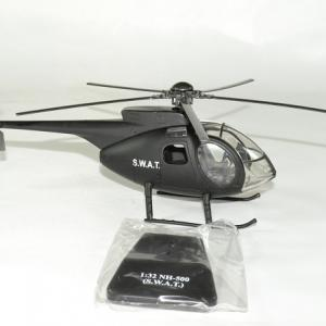 Agusta westland nh500 swat police 1 32 new ray autominiature01 3