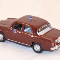 Alfa romeo giulietta police autoroute italie rio 1 43 autominiature01 com 2