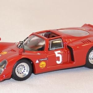 Alfa romeo spyder 33 2 1969 best 1 43 autominiature01 1