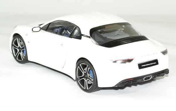 Alpine a110 2017 blanche 1 18 solido autominiature01 4