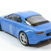 Alpine a110 pure 2018 bleue 1 18 solido autominiature01 1801604 2