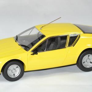 Alpine a310 renault 1 18 norev autominiature01 1