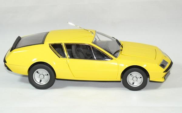 Alpine a310 renault 1 18 norev autominiature01 3