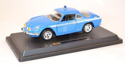 Renault Alpine A110 1600S Gendarmerie B.R.I.