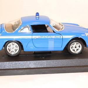 Alpine renault a110 1600s gendarmerie b r i bburago 22035 1 24 miniature auto autominiature01 comu 3