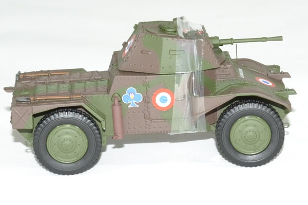 Amd panhard automitrailleuse 1940 france 1 48 master fighter autominiature01 3