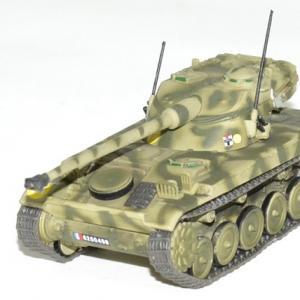 AMX 13-75 30ème groupe de chasseurs de la 7ème DB France 1967