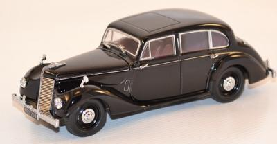 Armstrong Siddeley Lancaster 1-43 Oxford