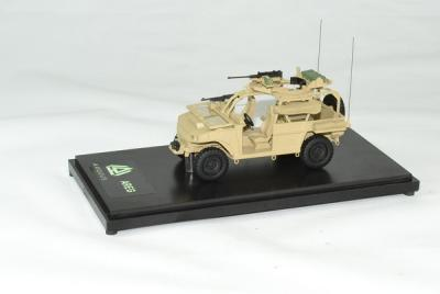 Arquus Areg VLFS Véhicule Léger des Forces Spéciales Françaises Sable