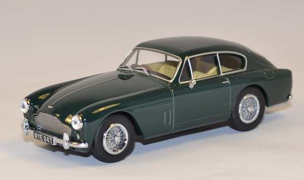 Aston martin db2 mk3 saloon british oxford 1 43 autominiature01 com 1
