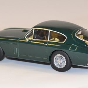 Aston martin db2 mk3 saloon british oxford 1 43 autominiature01 com 2