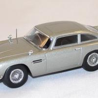 Aston martin db5 james bond goldfinger hotwheels elite 1 43 autominiature01 1