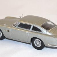 Aston martin db5 james bond goldfinger hotwheels elite 1 43 autominiature01 2