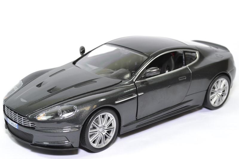 Aston martin dbs james bond 007 quantum of solace 2008 amm 1 18 ammawss123 autominiature01 1 copie