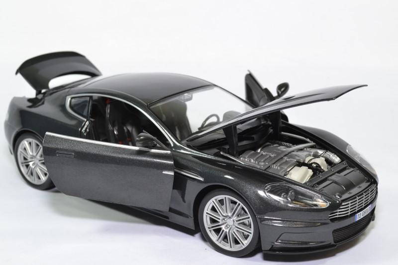 Aston martin dbs james bond 007 quantum of solace 2008 amm 1 18 ammawss123 autominiature01 4