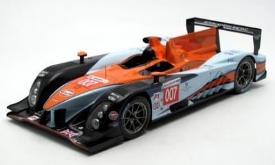 Aston Martin Amr LMP1 One Gulf Le mans 2011