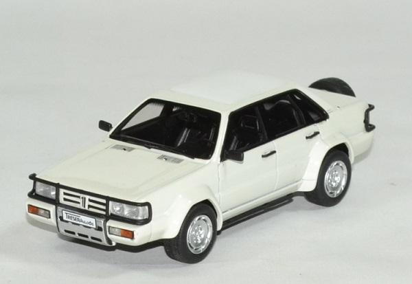 Audi 90 blanc neo 1 43 autominiature01 1 1