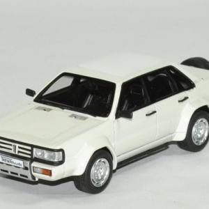 Audi 90 Quattro Blanc type 85 treser Hunter 1986