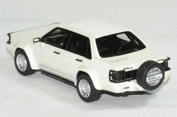 Audi 90 blanc neo 1 43 autominiature01 2 1