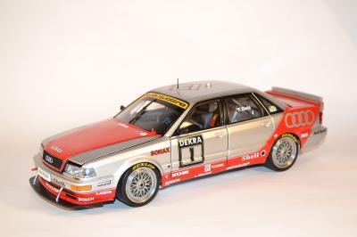 Audi Quattro V8 team Azr  DTM 1992  Minichamps 1-18