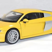 Audi r8 v10 2016 welly 1 18 autominiature01 1