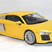 Audi r8 v10 2016 welly 1 18 autominiature01 3