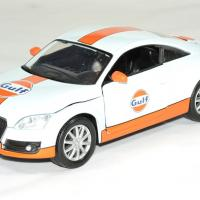 Audi tt gulf 1 24 motor max autominiature01 1