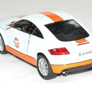Audi tt gulf 1 24 motor max autominiature01 2