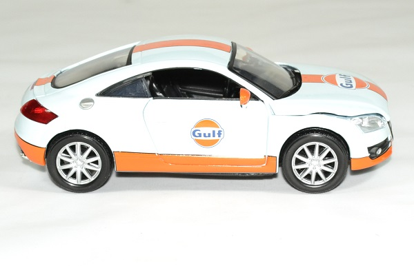 Audi tt gulf 1 24 motor max autominiature01 3