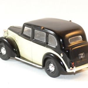 Austin fx3 1954 noir ixo 1 43 autominiature01 2