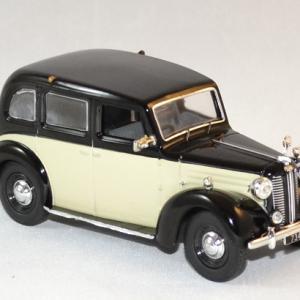 Austin fx3 1954 noir ixo 1 43 autominiature01 3