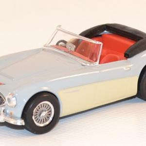 Austin healey 3000 open sunstar vitesse 1 43 autominiature01 com 1