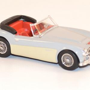 Austin healey 3000 open sunstar vitesse 1 43 autominiature01 com 3