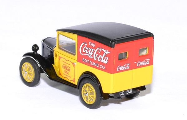 Austin seven rn coca cola 1 76 oxford autominiature01 2