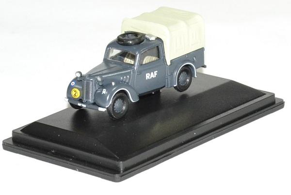 Austin tilly raf 1 76 oxford autominiature01 1