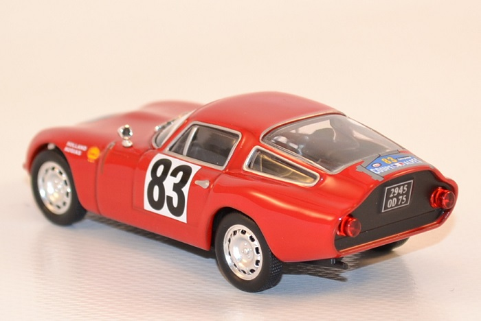 Autominiature01 com alfa romeotz 1964 rolland 1 43 ixo 2