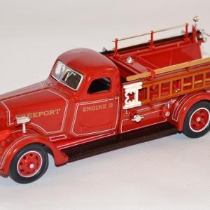 American La France B550RC Pompiers 1939