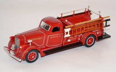 American La France B550RC Fire truck 1939