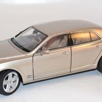 Autominiature01 com bentley mulsanne beige 1 18 rastar ras43800go 1