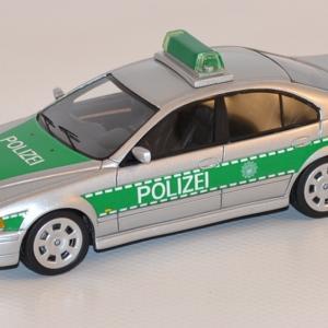 Autominiature01 com bmw 520 e39 police allemande 1 43 neo neo43298 1