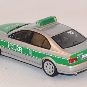 Autominiature01 com bmw 520 e39 police allemande 1 43 neo neo43298 2