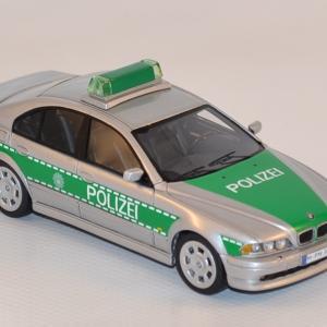 Autominiature01 com bmw 520 e39 police allemande 1 43 neo neo43298 3