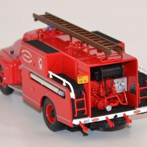 Autominiature01 com citroen t46 pompiers guinard 1 43 norev 1962 nor159988 3