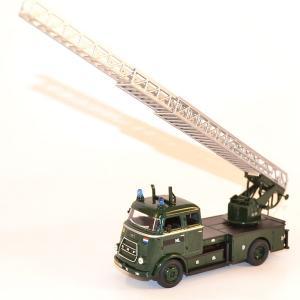 Autominiature01 com daf a1600 pompiers echelle 1962 pays bas 1 43 1