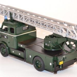 Autominiature01 com daf a1600 pompiers echelle 1962 pays bas 1 43 2
