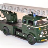 Autominiature01 com daf a1600 pompiers echelle 1962 pays bas 1 43 3