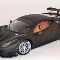 Autominiature01 com ferrari 458 gt2 hotwheels elite 1 18 hwtck09 1