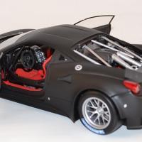 Autominiature01 com ferrari 458 gt2 hotwheels elite 1 18 hwtck09 3
